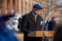 """El alcalde de Nueva York a Trae Young: """"Deja de buscar faltas"""""""