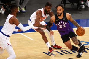 Los Raptors extienden la oferta cualificada a Gary Trent Jr. y Nando de Colo