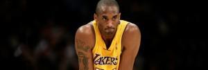 Kobe Bryant ya ha disputado 1094 con los Lakers