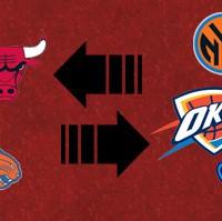 Mercado fichajes y traspasos NBA